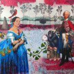 The Colonials - Limpieza de Sangre SOLD