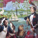 No Man's Land - Rose de Freycinet 1794-1821