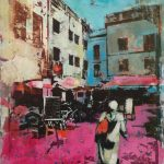 Café Essaouira, Pink