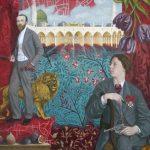 No Man's Land - Marcel & Jane